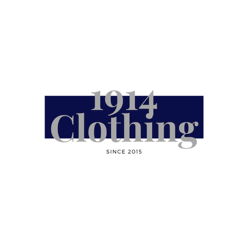 1914 Clothing
